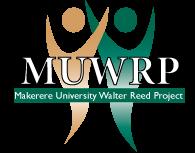 Logo du Projet Walter Reed de l'Université de Makerere