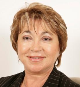 Sénateur espagnol Luz Elena Sanin dit que les gays sont à blâmer pour la dette nationale de l'Espagne. (Photo du Gay Star News)