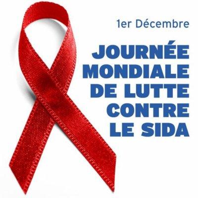 Journée mondiale de lutte contre le SIDA: 1 décembre (1/2)