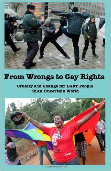 Wrongs to Gay rights