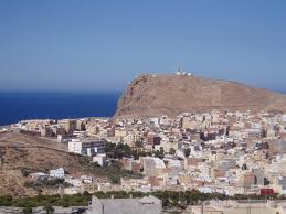 Al Hoceima, au Maroc (Photo de Wikipedia Commons)