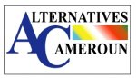 Logo d'Alternatives Cameroun