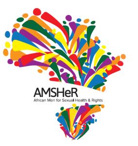 Logo de AMSHER