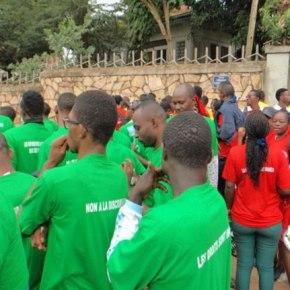 Cameroun : les défenseurs, bientôt enfête
