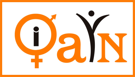 Logo du Queer African Youth Network