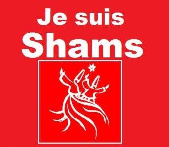 De l'appui affiché (Photo de Facebook)