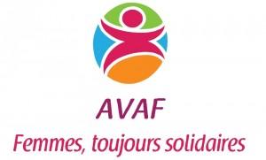 Logo de l'AVAF