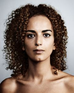 Leila Slimani (Photo de liberation.fr)