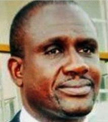 Amadou Mberry Sylla, député sénégalais. (Photo de DakarActu.com)