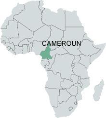 carte-cameroun