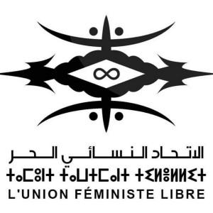 Logo de l'Union Féministe Libre