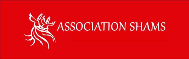 Logo de l'Association Sham, qui lutte pour la dépénalisation de l'homosexualité en Tunisie