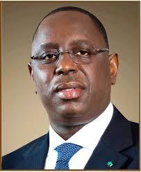 Macky Sall, le président du Sénégal. (Photo du Rufisquois)