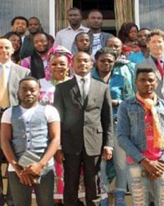 Au Cameroun, une nouvelle synergie entre les associationsLGBT