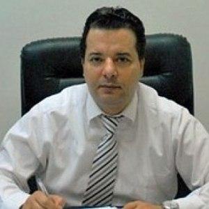 Me Mounir Baatour