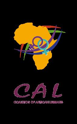 Logo du Coalition of African Lesbians