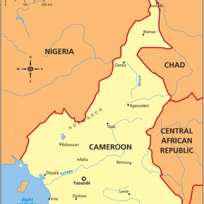 Cameroun: Jetée en prison parce qu'elle esttransgenre