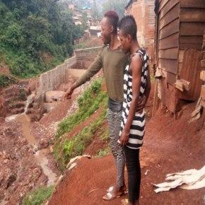 Bukavu, la cité des crimes de haineanti-LGBTI
