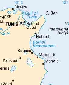 Tunisie: Garçon de 16 ans condamné à 4 mois pourhomosexualité