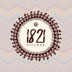 Logo du 1821 Village