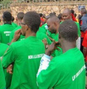 Cameroun: Pour la securité, le centre CAMFAIDSfermé