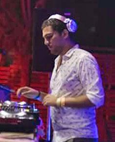 DJ Aly Mrabt