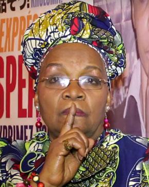 Au Cameroun: « Se taire c'est mourir »