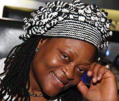 Marthe Djilo Kamga (Photo du Journal du Cameroun)