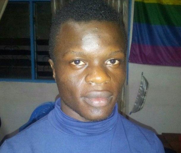 homme cherche homme cameroun
