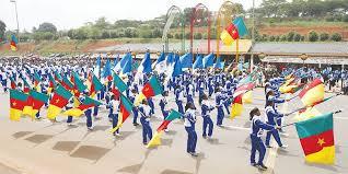 Défilé du 11 février, la fête de la jeunesse au Cameroun