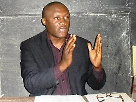 Au Cameroun, une voix forte crache la haine des homosexuels