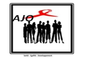 Logo de l'association Avenir Jeune de l'Ouest