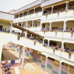 Collège Étoile à Douala (Photo de Wasamundi)