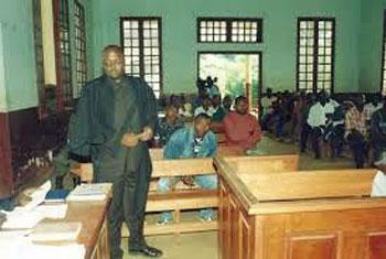 Libérés au Cameroun : les 5 défenseurs détenus pendant 6 jours