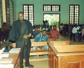Libérés au Cameroun : les 5 défenseurs détenus pendant 6jours