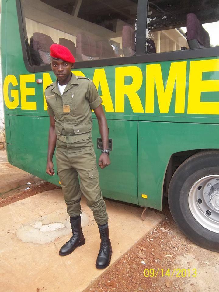 Campagne: Libérez les 23 de Yaoundé. (Pour partager!)