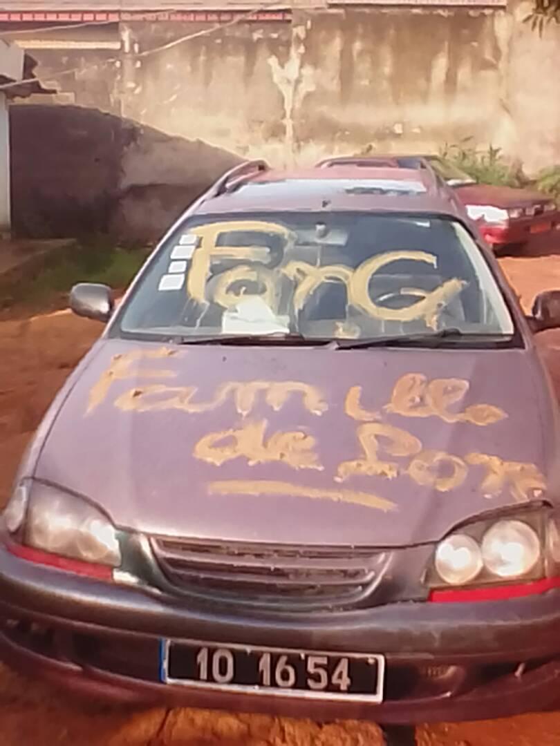 Au Cameroun, ma vie est un enfer parce que j'appuie mon frère gay