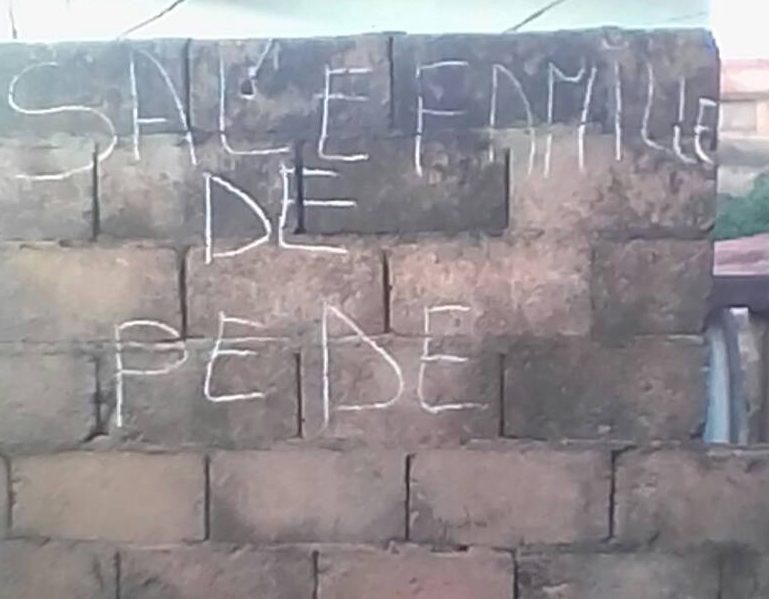 Cameroun: les agresseurs homophobes ciblent aussi les familles