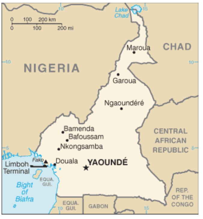 Cameroun: Une visite LGBT-friendly, une peine d'emprisonnement avec sursis