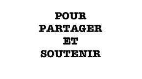 POUR PARTAGER ET SOUTENIR: Aidez 3 prisonniersgays