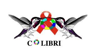 Logo de l'association Colibri