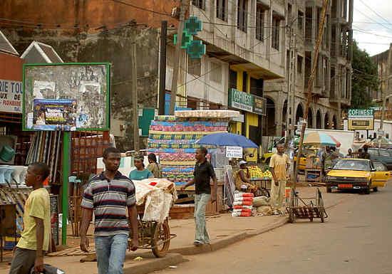 Cameroun: Deux présumés homosexuels tabassés