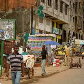 Cameroun: Deux présumés homosexuelstabassés