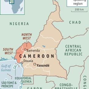 Cameroun : un homosexuel silencieux laminé par lapolice