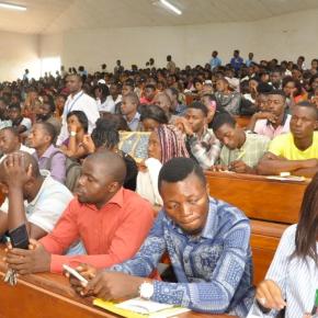 Cameroun : Sanctionné à cause de son activisme au profit des personnesLGBTI