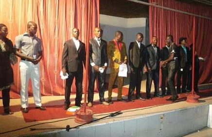 L'Etat nigérien délaisse un festival traditionnel de beauté masculine