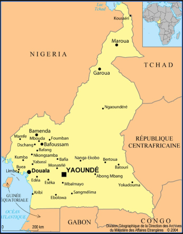 DÉFENSEURS SANS FRONTIÈRES Cameroun : DSF obtient enfin son récépissé de déclaration : Nouvel engagement !