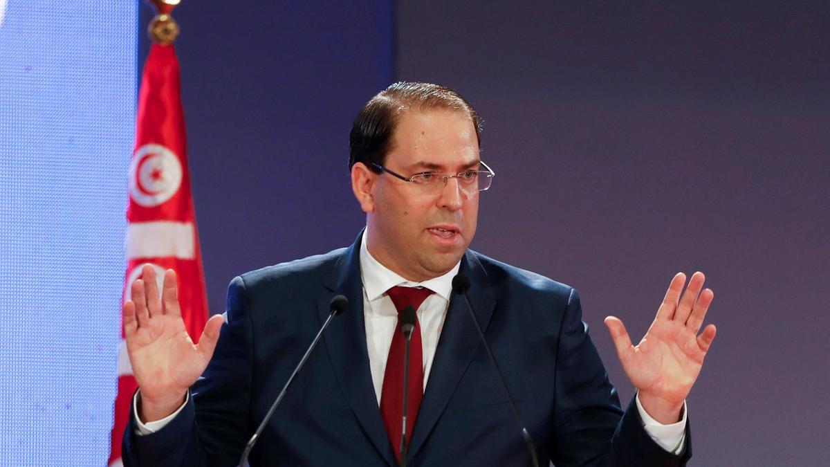 L'ONU à la Tunisie: Ne dissolvez pas Shams