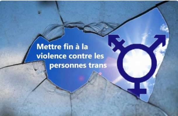 Image d'Alexa Hoffmann et l'Agence des droits fondamentaux de l'Union européenne.