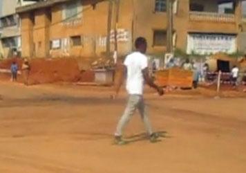 Cameroun : Violente agression homophobe sur une transgenre